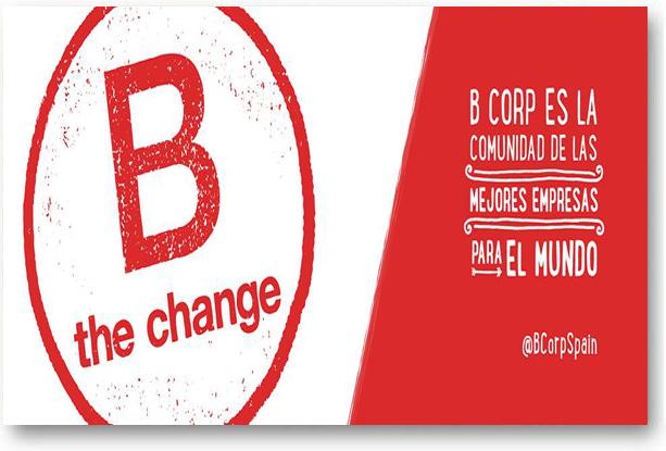 Empresas BCorp: empresas éticas además de rentables