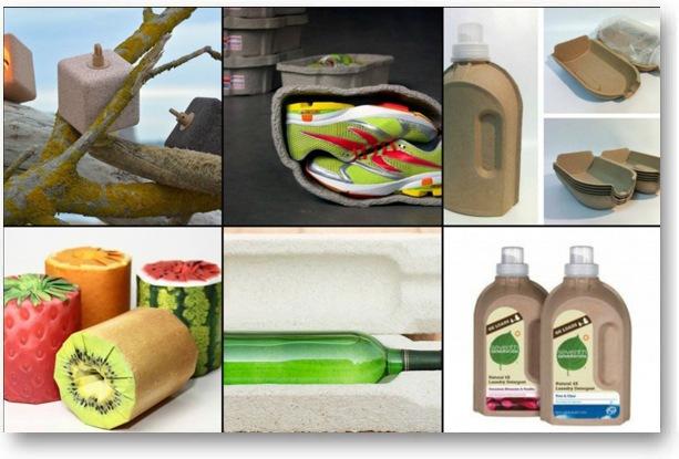 Packaging: sólo si es creativo y sostenible