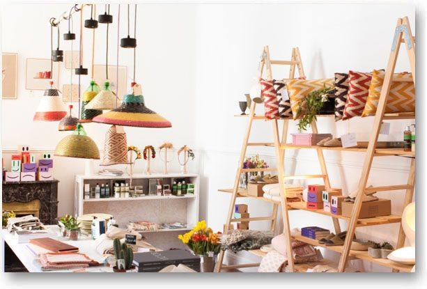 Pop-Up Stores: tiendas itinerantes y temporales que triunfan