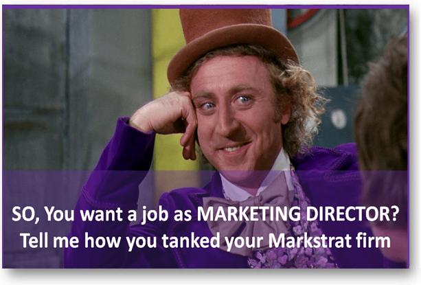 Director de Marketing. La profesión digital más demandada y mejor pagada