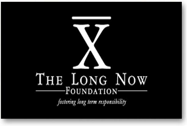 Potenciando el pensamiento a largo plazo en la era del Think Fast: Long Now Foundation