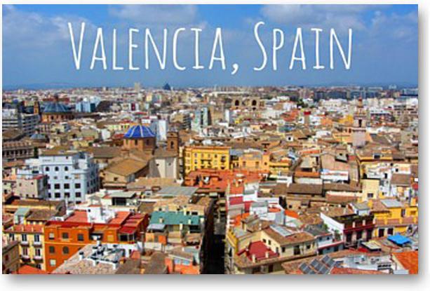 Razones para vivir y emprender en Valencia la nueva Startup Hub europea