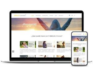 Web Método Cronos
